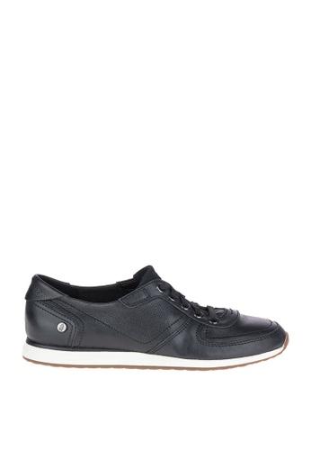 Hush Puppies black Chazy Dayo Comfort Shoes DE5D4SH778EDC2GS_1