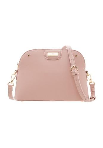 Valentino Creations pink Valentino Creations Nancy Sling Bag 2B55FACBBECC0CGS_1