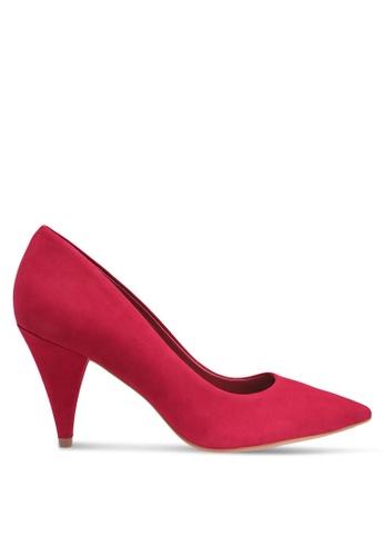 ALDO 紅色 Galaodia Heels 57CDESH558DD1AGS_1