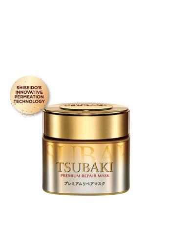 TSUBAKI Tsubaki Premium Hair Mask 180g 2847BBE012A9C4GS_1