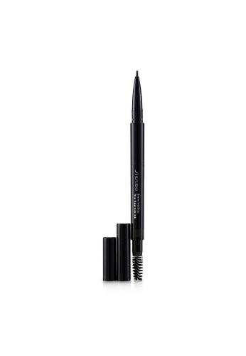 Shiseido SHISEIDO - Brow InkTrio - # 04 Ebony 0.31g/0.01oz 72C72BED8D877BGS_1