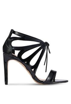 Butterfly Cut Out Heels