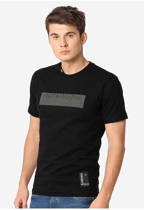 fb8700f3a T Shirts For Men Online | ZALORA Philippines