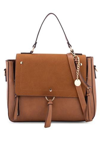 9cdca13bff40 Buy ALDO Gochnauer Top Handle Bag Online on ZALORA Singapore