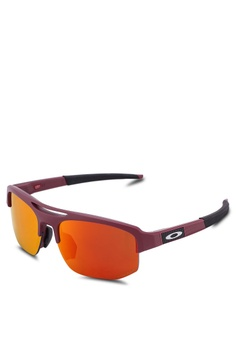 924198594 Oakley purple Sport Performance OO9424F Sunglasses 1AD15GLC185359GS_1