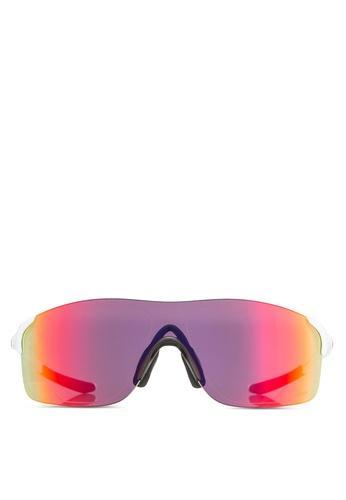 Oakley Sport Performance OO9388 Sunglasses OA636GL66IXLMY_1
