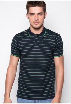 Olsen polo shirt