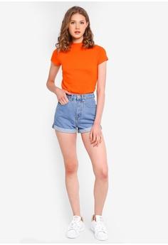 31c5afca1e3af 27% OFF Factorie Mom Shorts S  39.95 NOW S  29.00 Sizes 14