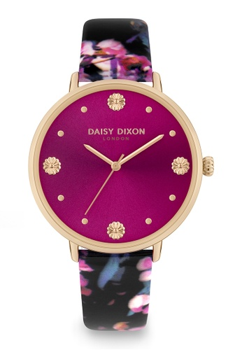 Daisy Dixon Watch gold Kendall #11 Ladies Watch 4EFA5AC457AD50GS_1