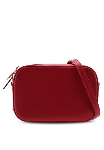 Pop & Suki red Camera Bag DE99BACE20CF98GS_1