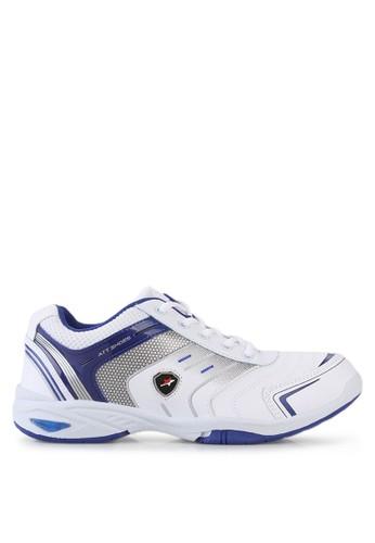 PRO ATT white and blue Tnt 621 PR172SH04BODID_1