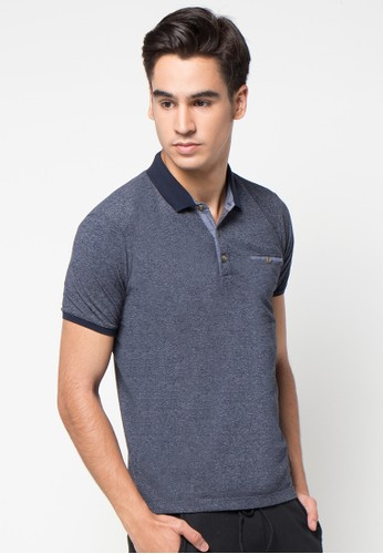 Casual Basic Polo