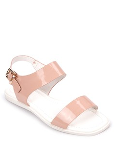 Juan by Janylin Flat Sandals