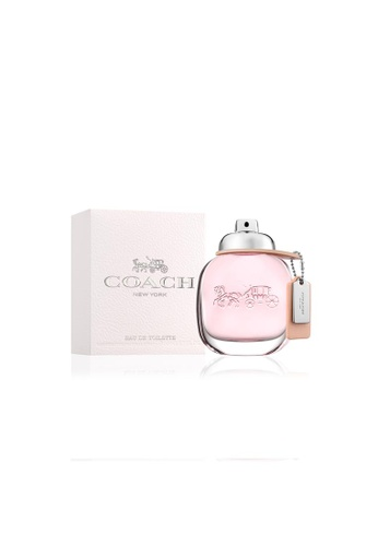 Coach pink Coach EDT 50ml CO504BE0GKWPSG_1