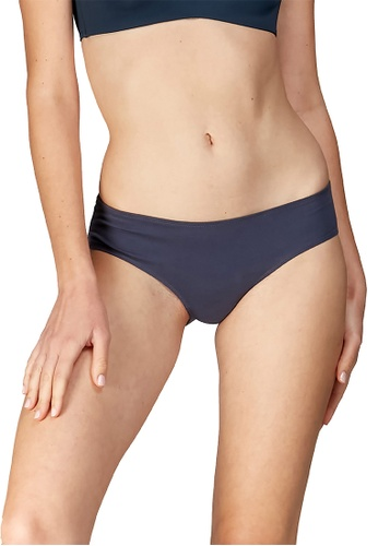 6IXTY8IGHT blue Lydia 3D PMP, Animal Placement Hipster Panty PT09973 FE36FUS8491127GS_1