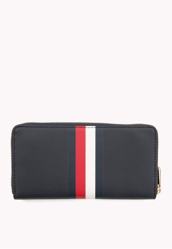 Buy Tommy Hilfiger Honey Lrg Za Wallet Online On Zalora Singapore