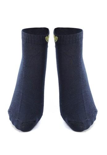 Hamlin blue Hamlin Nercyla Kaos Kaki Wanita Love Ankle Socks Casual Footwear Material Spandex ORIGINAL A4064AAED7B640GS_1