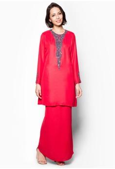 Embellished Baju Kurung