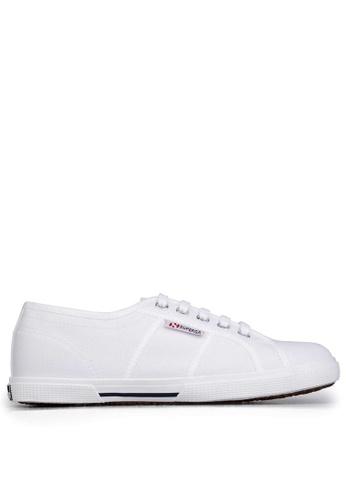 Superga white Superga 2950 White 78B31SHEBDAC18GS_1