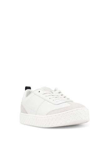buy boxandcox aholic leather sneakers zalora hk
