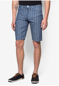Fidelio Printed Bermuda Shorts