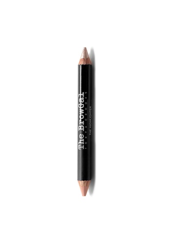 TheBrowGal The BrowGal Highlighter Pencil 01 - Champagne / Cherub 9A5D7BEB628869GS_1