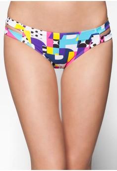 Iconic Hit Bound Bikini Bottom