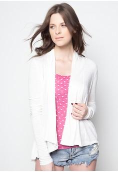 LS Knit Cardigan