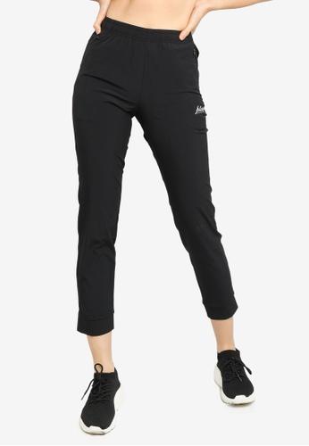361° black Cross Training Sports Pants 11D51AA2B9FEB1GS_1