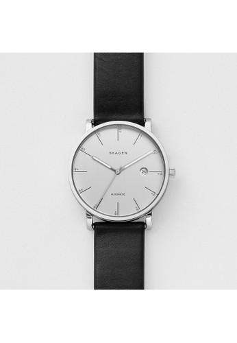 Sesprit outlet 香港kagen HAGEN男錶 SKW6302, 錶類, 紳士錶