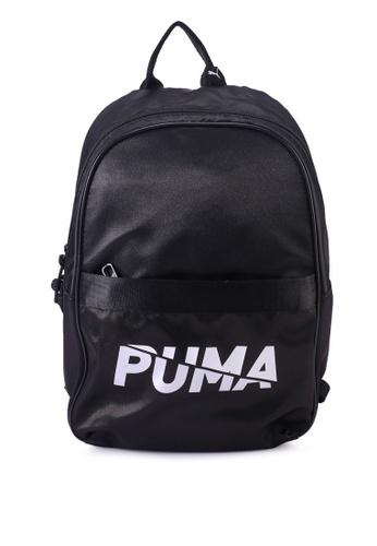 PUMA black Core Base Backpack 2A68AACD3063F5GS_1
