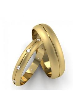 Morgan Couple/Wedding Ring