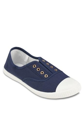 Pacific 印花休閒鞋, 女鞋, 休zalora時尚購物網的koumi koumi閒鞋