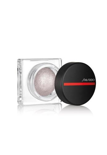 Shiseido silver Shiseido Makeup Aura Dew,01 Lunar C86FBBE7CB467BGS_1