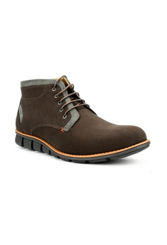 88563f85eb96c 36% OFF Mario D' boro Runway Kurt Boots Php 1,399.75 NOW Php 900.00  Available in several sizes