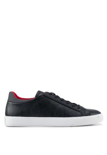 ALDO black Roenia Sneakers 8C415SH5DEE227GS_1