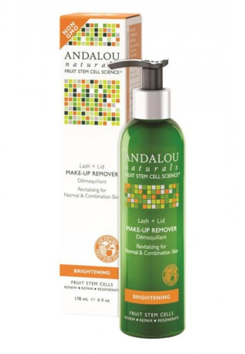Andalou Naturals Lash + Lid Make-Up Remover AN136BE88PAPSG_1