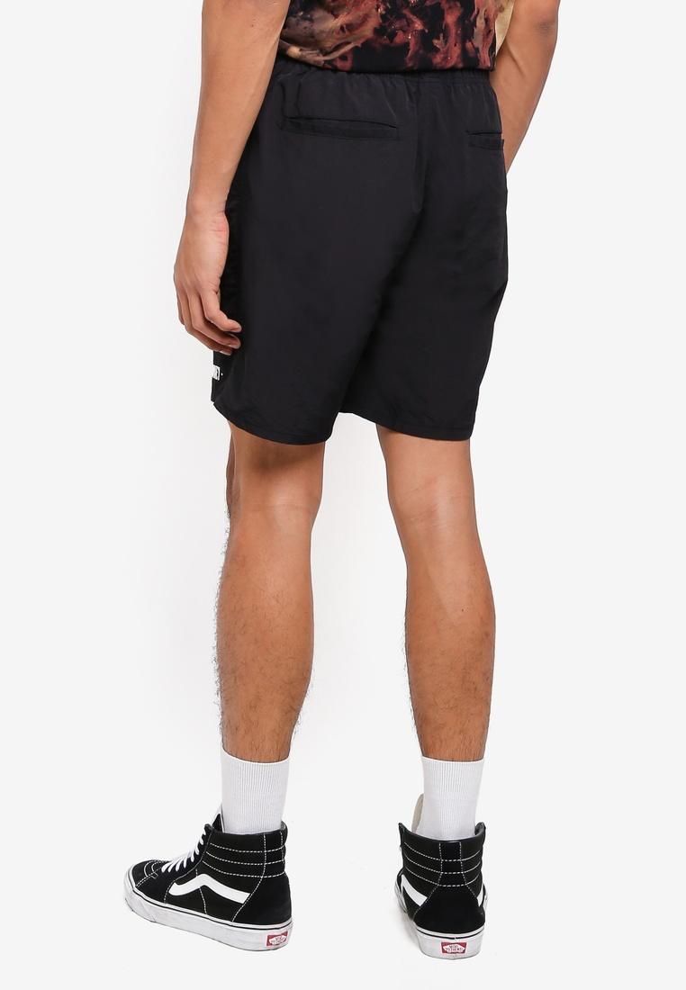 Dolo Shorts Shorts Shorts Dolo OBEY OBEY Dolo Black Black CqnnPBwXx6