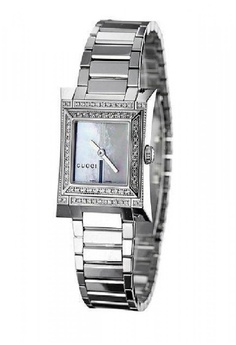 8b76943f36d Gucci silver Gucci 111 Stainless Steel Womens Watch 682CCAC3F1E882GS 1