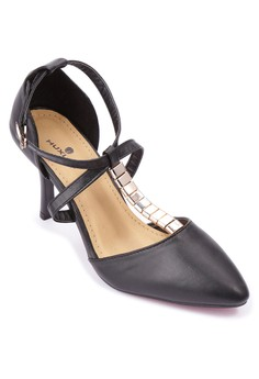 Hopsy Heel Sandals