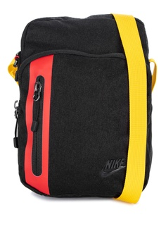 4250ad638d Nike black Nike Tech Bag 212CCAC1FA6F0CGS 1