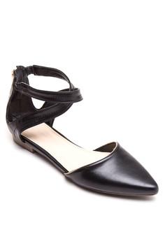Asia Flat Sandals