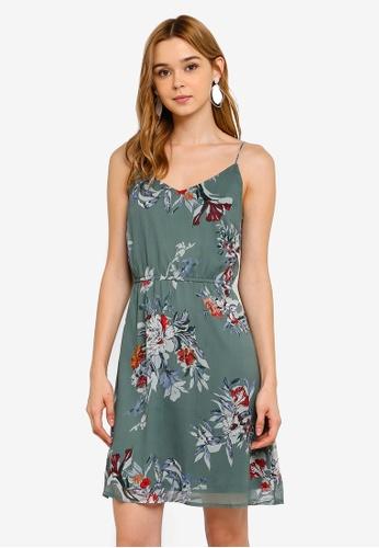 e6f1bcee47d Buy Vero Moda Wonda Singlet Short Dress Online on ZALORA Singapore