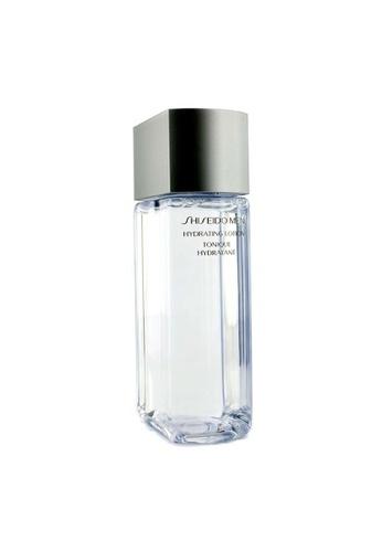 Shiseido SHISEIDO - Men Hydrating Lotion 150ml/5oz 8B1E4BEA29A10FGS_1