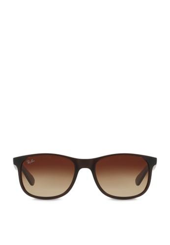 Andy 太陽眼鏡, 飾品配件,esprit 旺角 長框