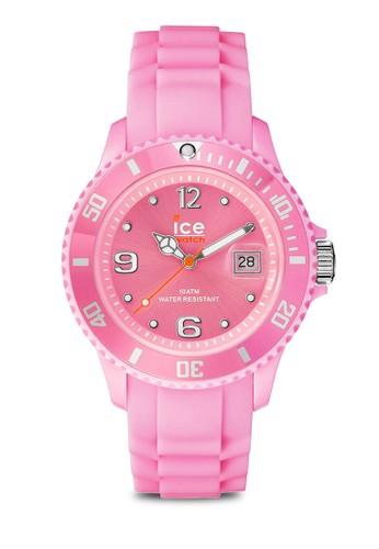 Ice Forever 永恆矽膠腕錶, 錶esprit台灣門市類, 休閒型