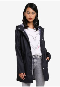 ONLY ONE Find Raincoat