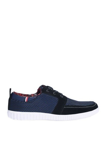 Sogno blue Sepatu Sneakers Casual GHS 022 9FF70SH30D94CAGS_1