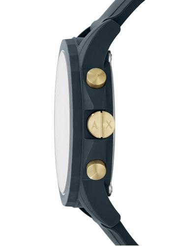 234c5635816 Buy Armani Exchange Armani Exchange Outer Banks Watch AX1335 Online ...