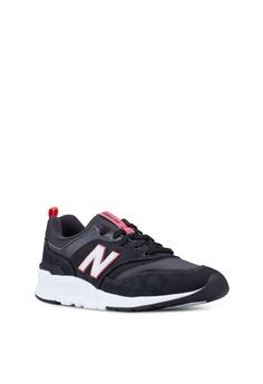 5c97117e1b5 New Balance black 997H Lifestyle Shoes 64C40SH30F523CGS 1 13% OFF New  Balance 997H Lifestyle Shoes RM 399.00 NOW RM 348.90 Sizes 7 8 9 10 11